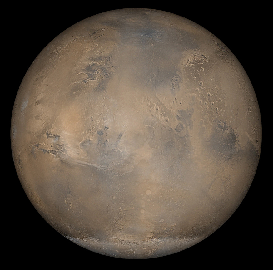 an introduction to the history and geography of mars Geography and mars  history of mars observation from earth  the  renaissance and their re-introduction to classical era and arab science,.